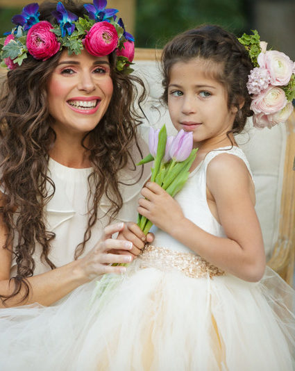 Mother's Day Tea Party & Floral Event